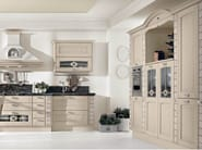 VERONICA | Ash kitchen By Cucine Lube