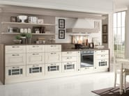 LAURA | Cucina decapata By Cucine Lube