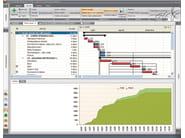 STR VISION CPM | Gestione cantiere Programmazione lavori e diagramma di Gantt