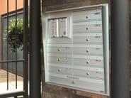 RAVASI | Mailboxes