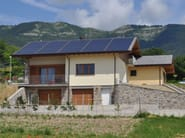 TEGOLA CANADESE | Roof systems