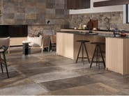 Ceramica Rondine | Porcelain stoneware flooring and wall tiles