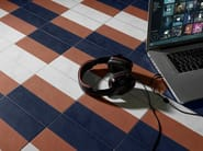 ECCENTRICO | Indoor flooring and Wall tiles