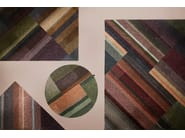 Handmade rectangular wool rug FLOURISH | Rectangular rug by Kasthall