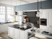 ROMANTICA 02 | Cucina con isola