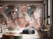 Wallpaper SILHOUETTE by Inkiostro Bianco
