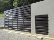 Marvinacustica | Road noise barriers