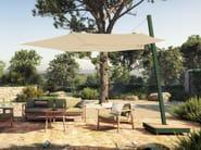 Umbrosa | Garden umbrellas