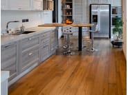 Alma by Giorio | Wood Indoor flooring
