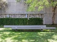 URBIDERMIS | Street furniture