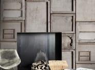 Nonwoven wallpaper VERSO TS by Wall&decò