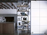 Damiano Latini | Furnishing accessories, Handles and Kitchen rack