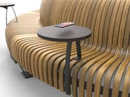Green Furniture Concept | Furnishing for public buildings