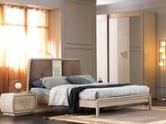 Letto matrimoniale in legno AMARCORD NIGHT   Letto in legno by Cantiero