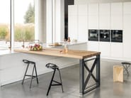 Zajc | Custom and handmade kitchens