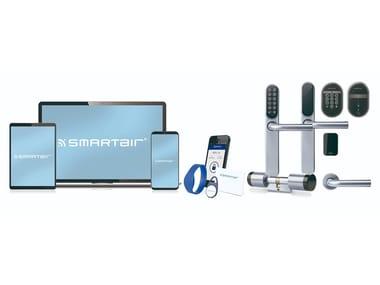 Access control system SMARTAIR™
