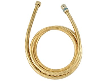 Classic style metal handshower with hose 015055.0AR.00 | Handshower with hose