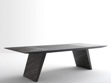 Rectangular table SWAN