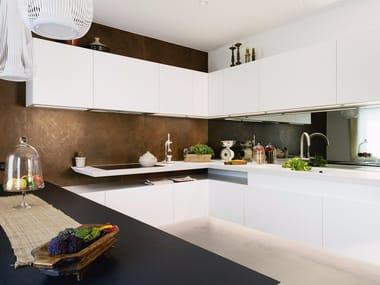 D90   Corian® kitchen By TM Italia Cucine