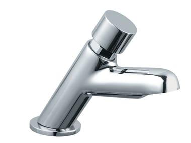 Mezclador de lavabo de sobre encimera con temporizador 08510 | Mezclador de lavabo