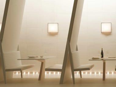 Indoor/outdoor porcelain stoneware wall/floor tiles CHROMTECH 1.0