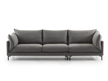 3 seater fabric sofa ES0123 | Sofa