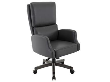 Height-adjustable swivel executive chair CH-197104X000 | Executive chair