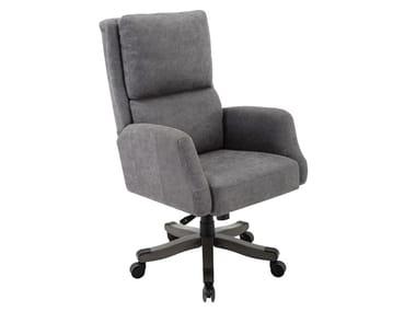 Height-adjustable swivel executive chair CH-197101X000 | Executive chair