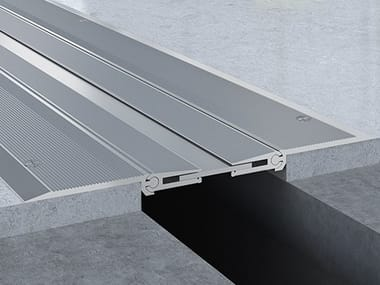 Aluminium Structural joint NOVOJUNTA® PRO METAL SP100