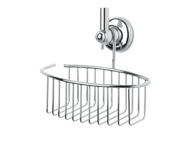 Br Soap Dish For Shower 100385 Basket Slide Bar