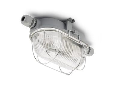Lampade da soffitto per esterno in ghisa archiproducts