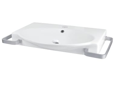 Washbasins for Disabled
