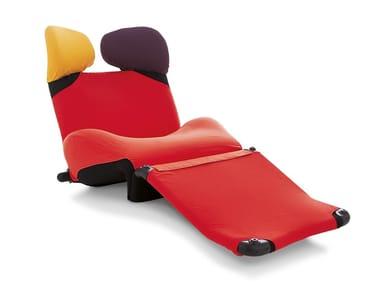 Poltrona reclinabile 111 WINK