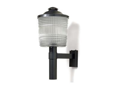 Direct light glass wall lamp 1120 PM | Wall lamp