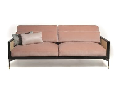 Fabric or leather sofa 115 MODERN EPOQUE | Sofa