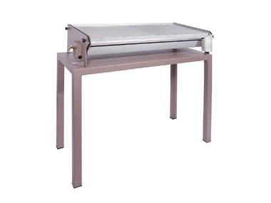 Barbecue per esterno 1219TV80P