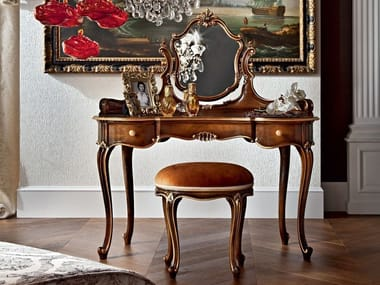 Solid wood dressing table 12211 | Dressing table