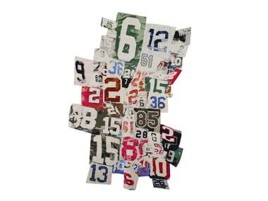 Handmade rug 123,456,78910