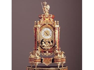 Table-top wooden clock 1240A | Clock