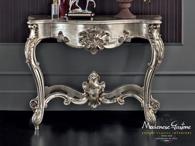 Solid wood console table 12605 | Console table