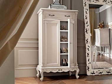 Solid wood shoe cabinet 12654 | Shoe cabinet & Solid Wood Shoe cabinets | Archiproducts
