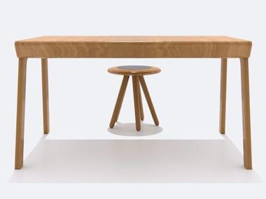 Wooden table / secretary desk 13 | Table