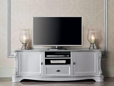 Classic style wooden TV cabinet 13111   TV cabinet