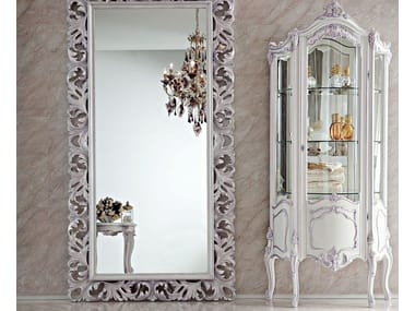 Baroque display cabinet 13128 | Display cabinet