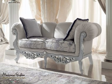 2 seater fabric sofa 13413 | Sofa