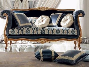 2 seater fabric sofa 13416 | Sofa