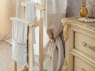 Valet stand / towel rack 13631   Valet stand
