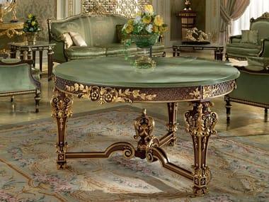 Tavolo rotondo in marmo 14101 | Tavolo rotondo