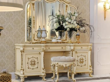 Wooden dressing table 14221 | Dressing table