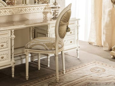Upholstered fabric chair 14531   Chair